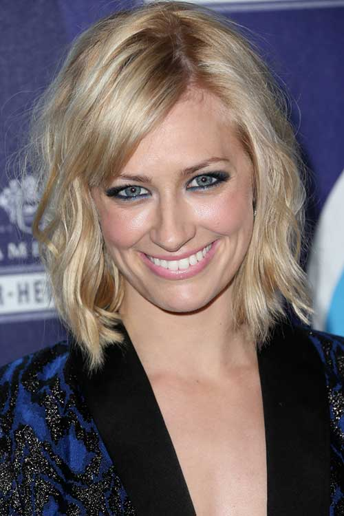 Celebrity Short Hair-13