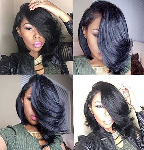 pictures of stacked bob haircuts 25 cool black hairstyles hairstyles 2017 5348
