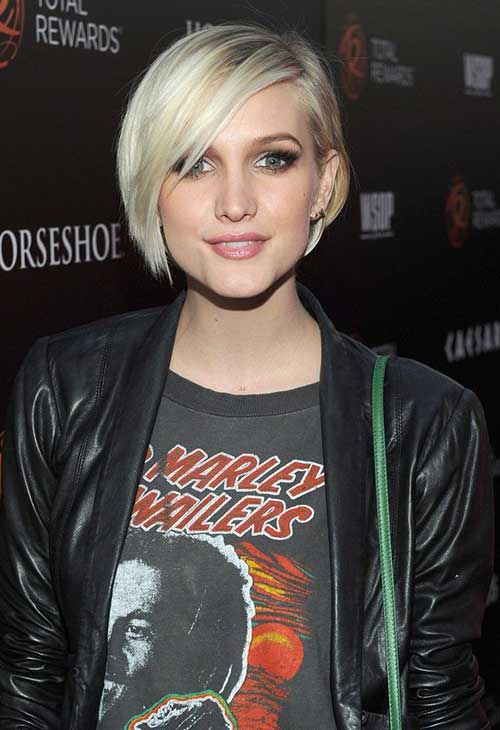 Cute Short Haircuts 2014-14