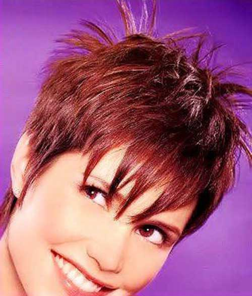 Short Spiky Pixie Cuts-14