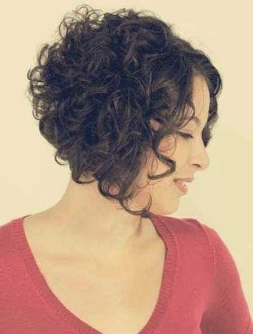 Short Curly Hairstyles 2015-15