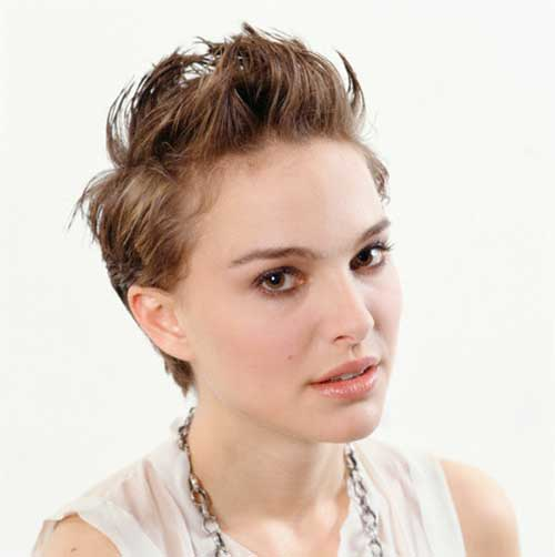 Short Spiky Pixie Cuts-15