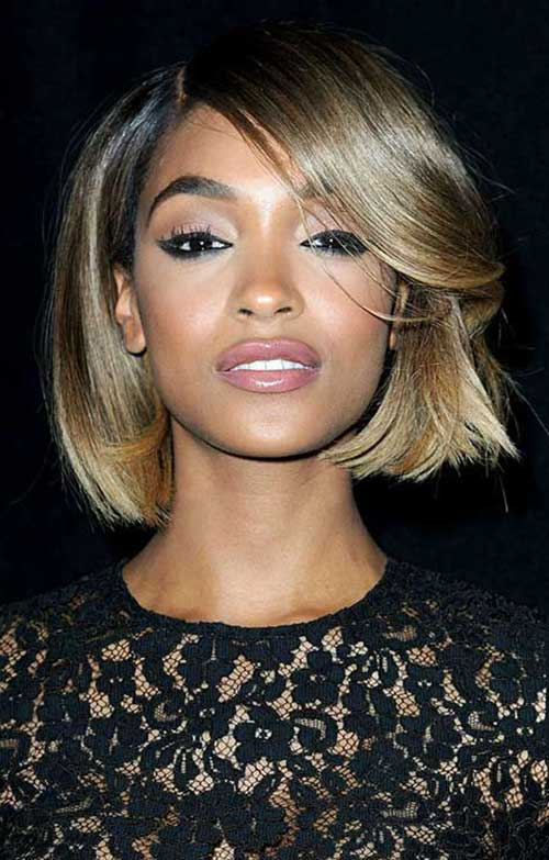 Black Girl Short Hairstyles-16