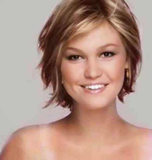 21 Fresh And Cute Short Hairstyles Crazyforus
