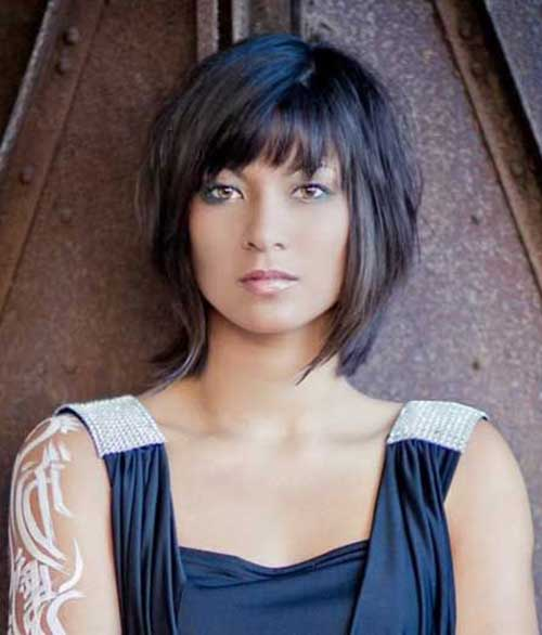 Super Short Hair Styles 2015-16