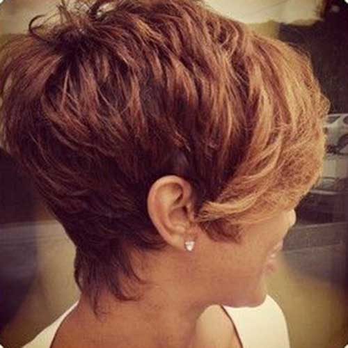 Color For Short Hair-17