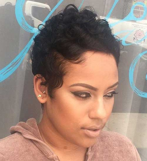 Black Girl Short Hairstyles-18