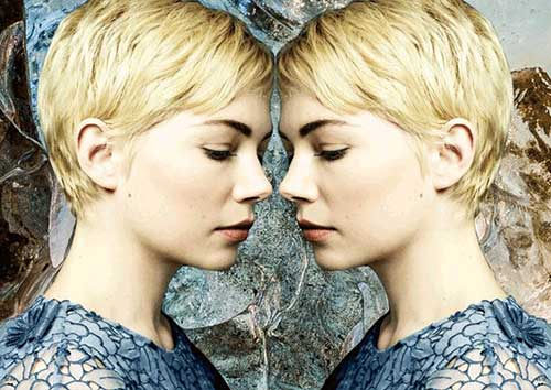 Michelle Williams Pixie Cuts-18