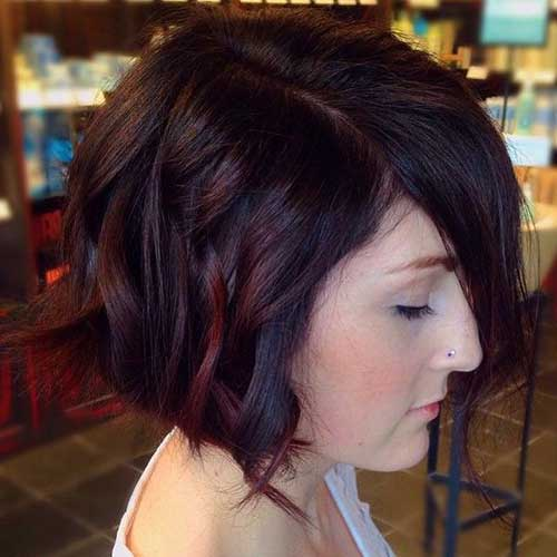 Short Dark Haircuts-18