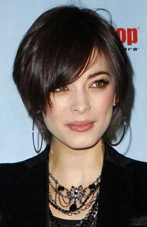 Cute Short Haircuts 2014-19