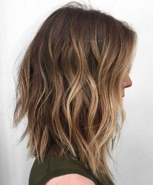 Long Bob Ombre Hair-19