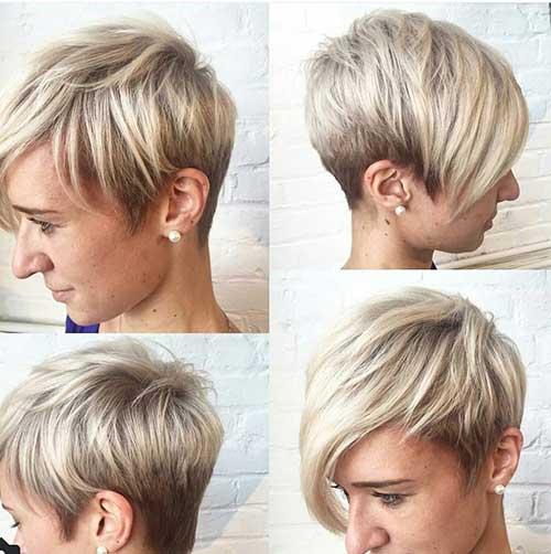 Best Short Hairstyles-19