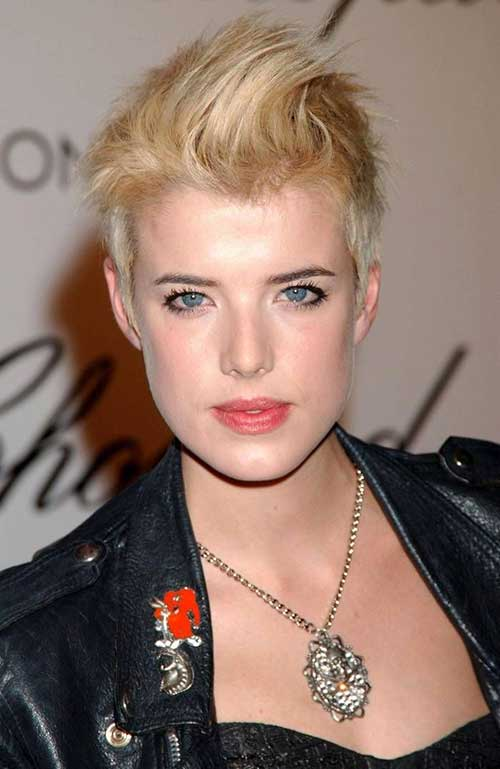 Short Spiky Pixie Cuts-19