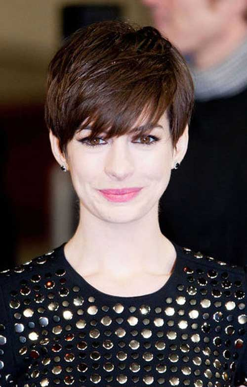 20 Brown Pixie Cuts Short Hairstyles 2018 2019 Most Popular