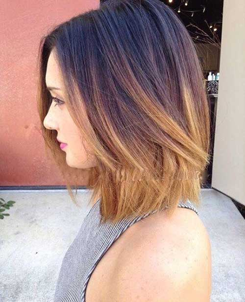 Color For Short Hair-20