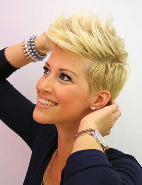 Pixie Hairstyles-20