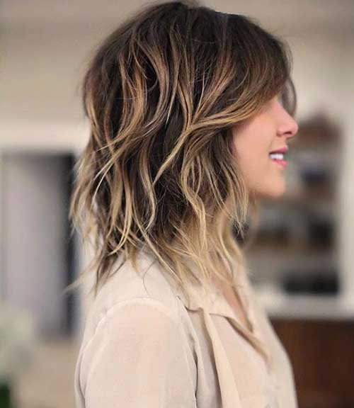 Short Haircuts For Thin Hair Pinterest Best Haircut 2017 ...