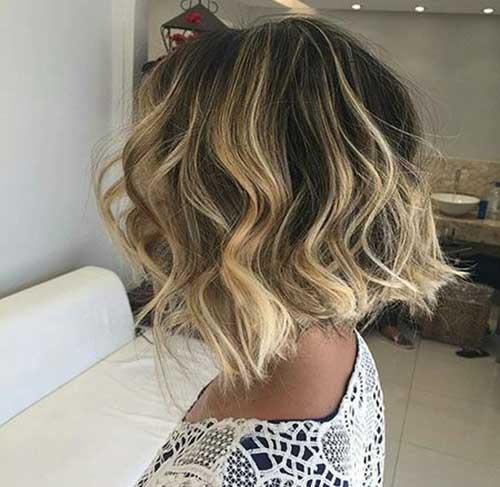 2015 Short Hair