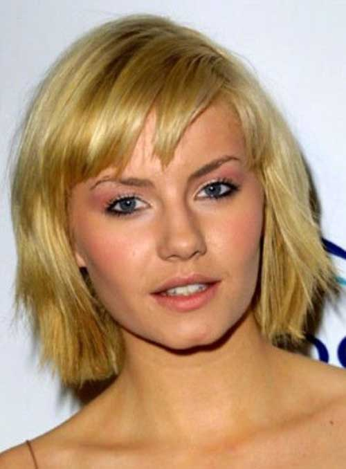 Cute Short Haircuts 2014-21