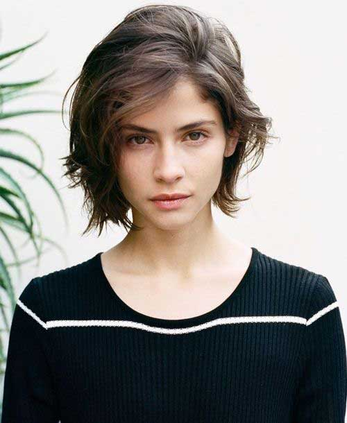 Cute Short Haircuts 2014-22