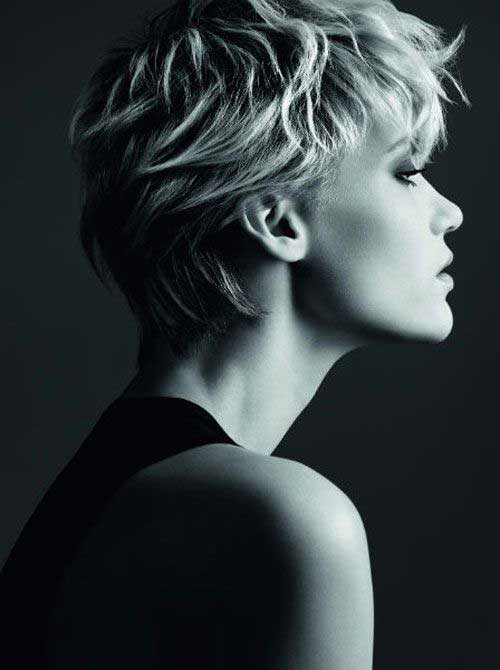 Short Hair Cut Styles-22