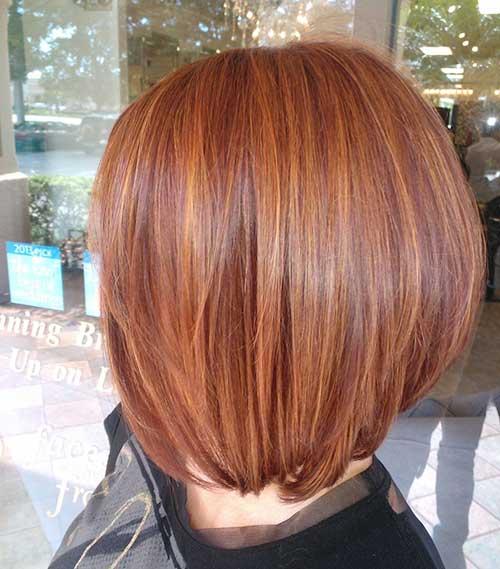 Wondrous 20 Short Haircuts With Highlights Short Hairstyles 2016 2017 Short Hairstyles For Black Women Fulllsitofus
