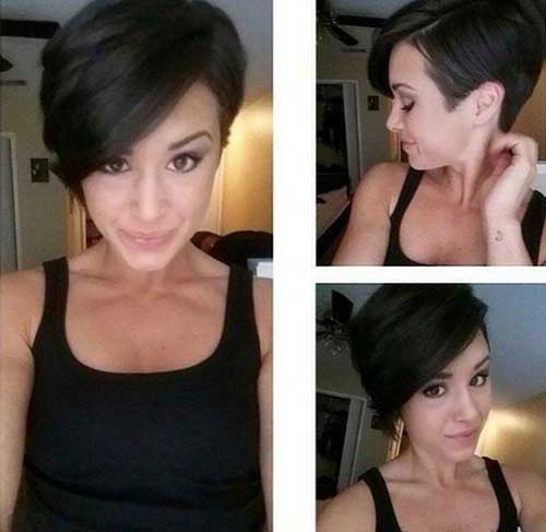 Short Hair Cut Styles-23