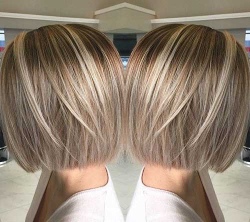 Super Short Hair Styles 2015-23
