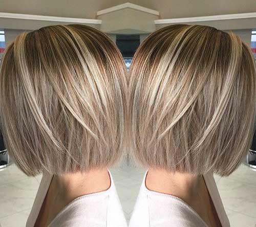 Super Short Hair Styles 2015-23