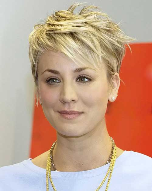 Short Hair Cut Styles-24