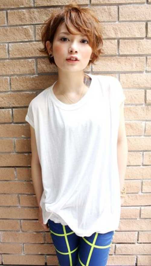 Super Short Hair Styles 2015-24