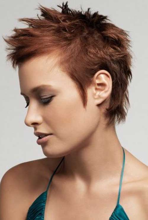25 Latest Short Hair Cuts For Woman Short Hairstyles
