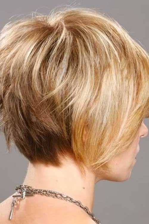 Cute Short Haircuts 2014-25