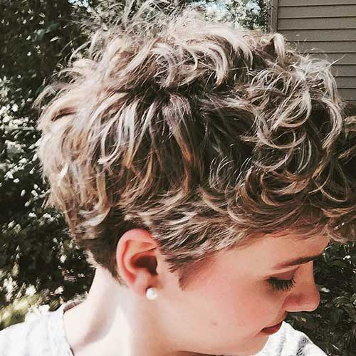 30 Best Pixie Hairstyles Short Hairstyles 2018 2019