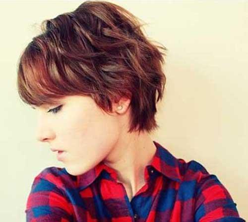 Short Hair Cut Styles-25