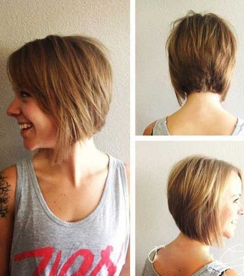 Cute Short Haircuts 2015-26