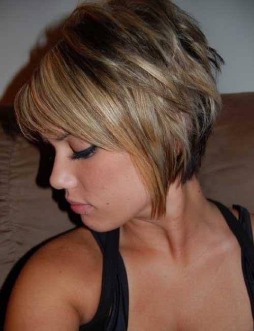 Best Short Hairstyles-26