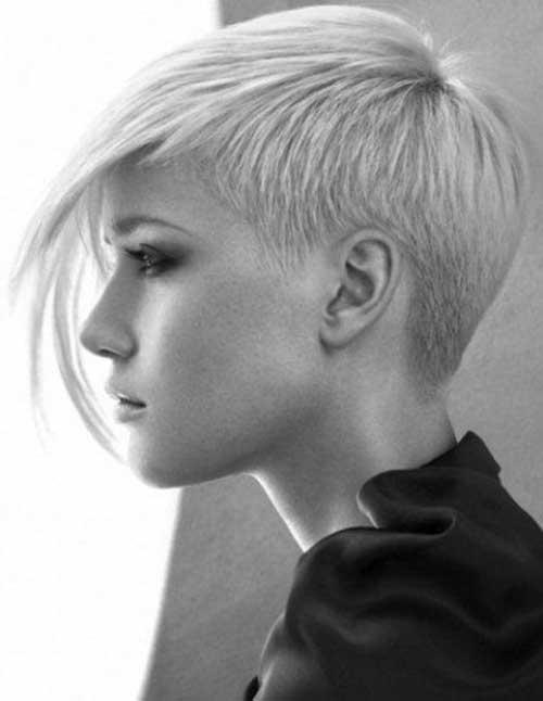 Short Haircuts 2015-27