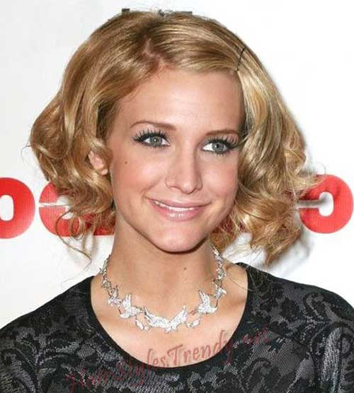 Cute Short Haircuts 2014-28