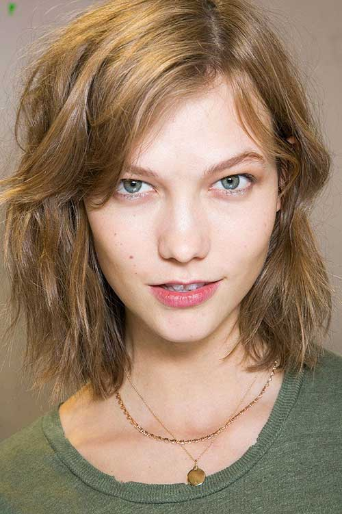 Short Hair Color Trends 2015-29