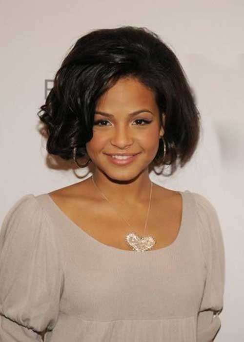 Short Haircuts for Black Women 2015-29
