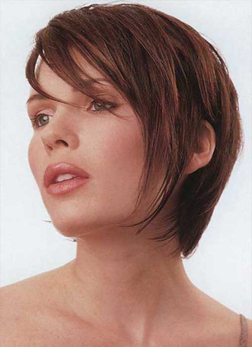 Styles for Short Hair-29