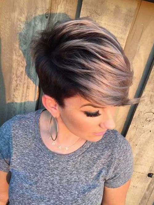 Pixie Hairstyles-31