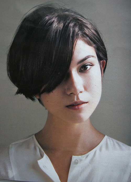 Short Hair Cut Styles-31