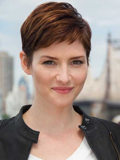 Super Short Hair Styles 2015-31