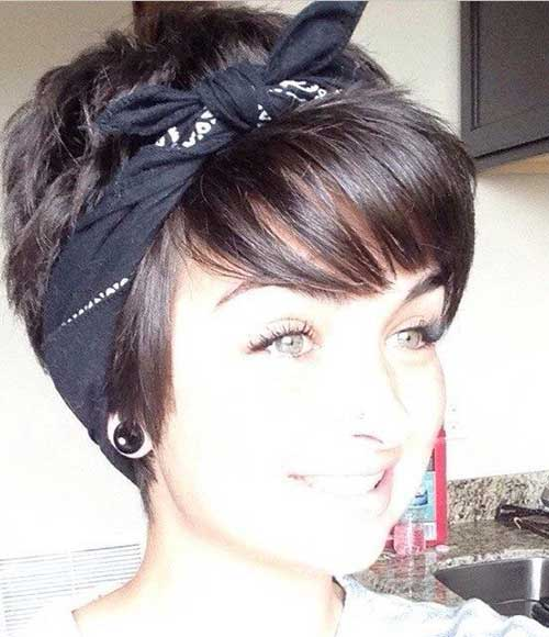 Cute Short Haircuts 2015-32