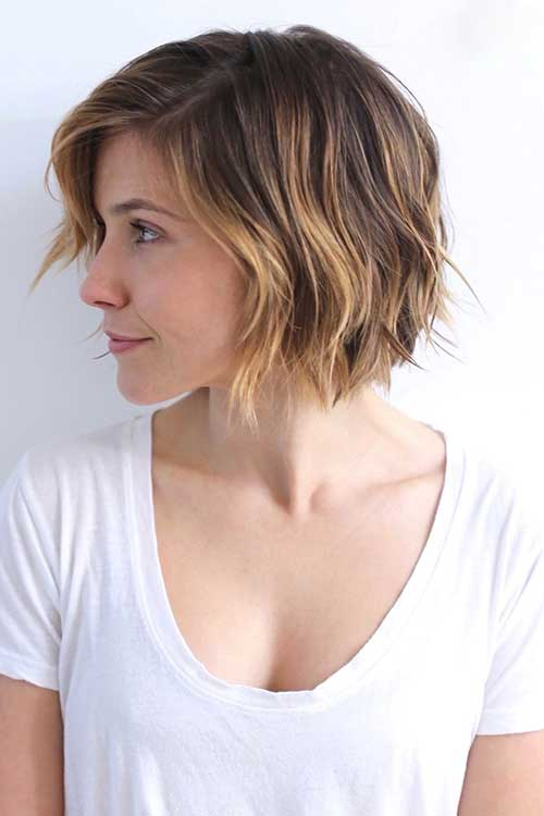 Super Short Hair Styles 2015-32