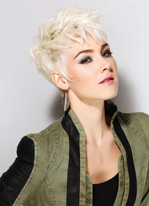 Pixie Hairstyles-33