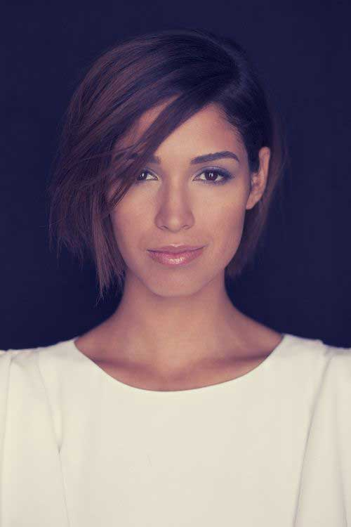 Short Haircuts For Women-40
