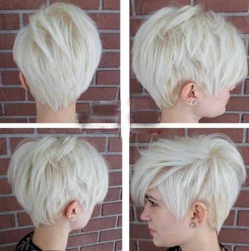 Short Haircuts 2015-40